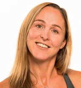 Lou Horgan Yoga Teacher at The Courtyard Yoga Retreat