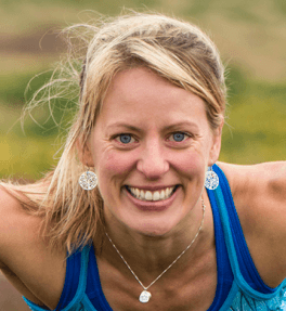 Naomi Sturdy- Yoga Teacher at The Courtyard Yoga Retreat